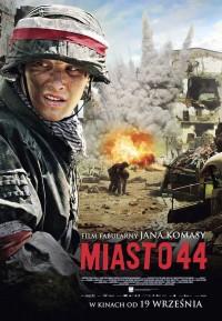 Miasto 44 – Warsaw 44 (2014)