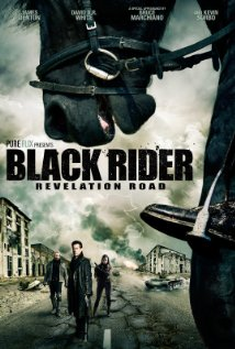 The Black Rider : Revelation Road (2014)