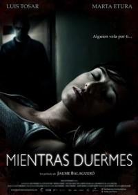 Mientras duermes - Sleep tight (2011)