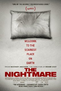 The Nightmare - Cosmarul(2015)