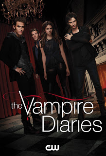 The Vampire Diaries - Jurnalele vampirilor (2009)