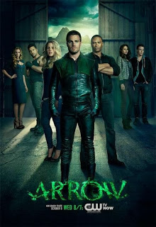 Arrow - Arcasul (2012)