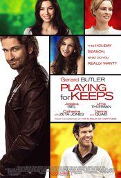 Playing for Keeps - Mereu in offside (2012) online subtitrat