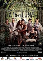 Beautiful Creatures - Cronicile Casterilor : A 16-a luna (2013) online subtitrat