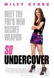 So Undercover - Sub acoperire (2012) online subtitrat