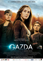 The Host - Gazda (2013) online subtitrat