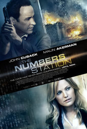 The Numbers Station (2013) online subtitrat