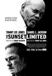 The Sunset Limited - Alb si Negru (2011) online subtitrat