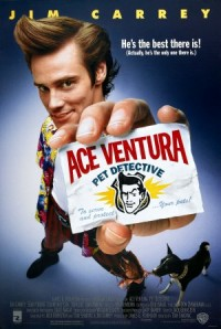 Ace Ventura: Pet Detective (1994) online subtitrat