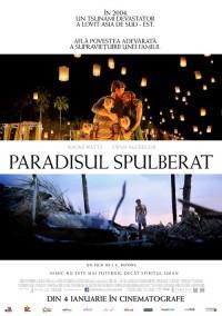 The Impossible – Paradisul spulberat (2012) online subtitrat