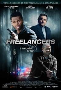 Freelancers - Schimb de focuri (2012) online subtitrat