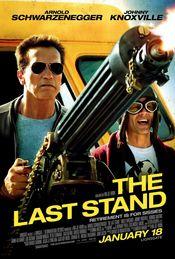 The Last Stand - Ultima reduta (2013) online subtitrat