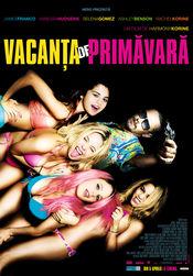 Spring Breakers - Vacanţa de primăvară (2012) online subtitrat