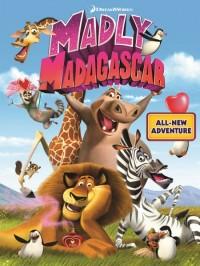 Madly Madagascar (2013) online subtitrat