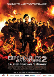 The Expendables 2 online subtitrat