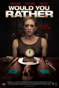 Would You Rather (2012) online subtitrat