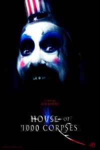 House of 1000 Corpses - Casa Celor O Mie De Cadavre (2003) online subtitrat