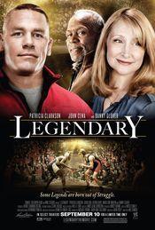 Legendary (2010) online subtitrat