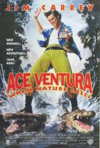 Ace Ventura: When Nature Calls (1995) online subtitrat