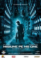 Lockout - Misiune pe MS One (2012) online subtitrat