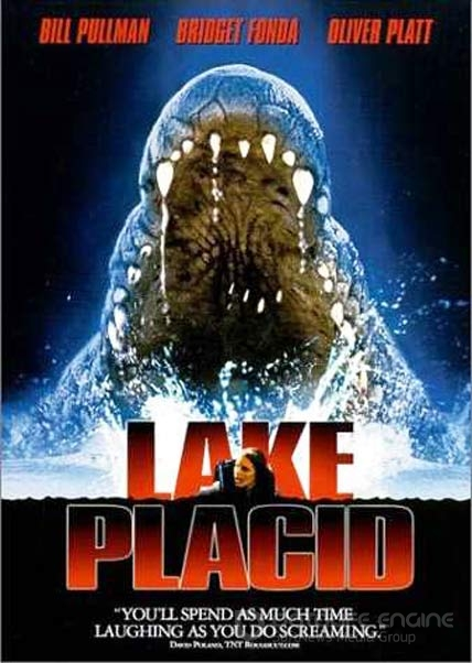 Lake Placid: The Final Chapter online subtitrat