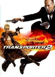 The Transporter 2 - Curierul 2 online subtitrat