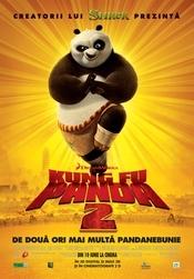 Kung Fu Panda 2 (2011) online subtitrat