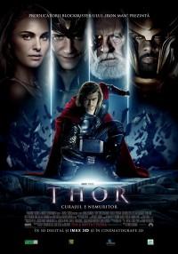 Thor (2011) online subtitrat