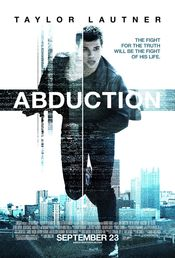 Abduction - Rapirea (2011) online subtitrat