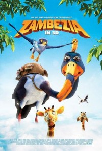 Zambezia (2012) online subtitrat