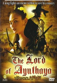 The Lord of Ayuthaya (2004)