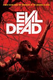 Evil Dead - Cartea morţilor 2013 online subtitrat