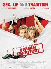 Virgin Territory - Teritoriu virgin (2007)