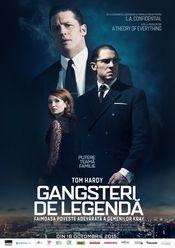 Legend - Gangsteri de legenda (2015) online subtitrat