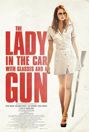 The Lady in the Car with Glasses and a Gun (2015) online subtitrat