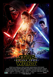Star Wars, The Force Awakens - Razboiul stelelor, Trezirea Fortei (2015)