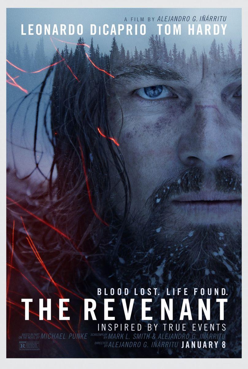 The Revenant - Legenda lui Hugh Glass (2015)