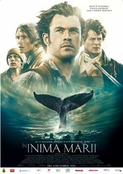 In the Heart of the Sea - In inima marii (2015)