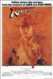 Indiana Jones and the Raiders of the Lost Ark - Indiana Jones si Cautatorii arcei pierdute (1981) online subtitrat