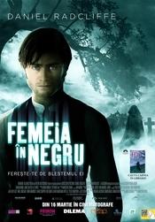 The Woman in Black - Femeia in negru (2012) online subtitrat