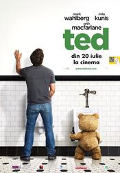 Ted (2012) online subtitrat