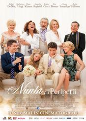 The Big Wedding - Nunta cu peripetii (2013) online subtitrat