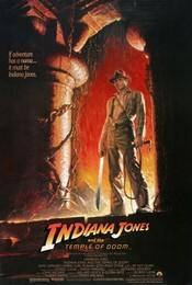 Indiana Jones and the Temple of Doom - Indiana Jones si Templul mortii (1984) online subtitrat
