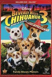 Beverly Hills Chihuahua 3: Viva La Fiesta! (2012) online subtitrat