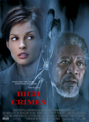 High Crimes - Crima de inalta tradare (2002) online subtitrat