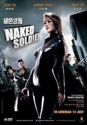 Naked Soldier (2012) online subtitrat