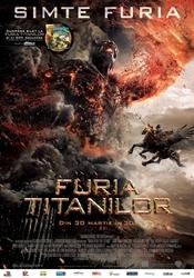 Wrath of the Titans - Furia titanilor (2012) online subtitrat