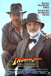 Indiana Jones and the Last Crusade - Indiana Jones si Ultima cruciada (1989) online subtitrat