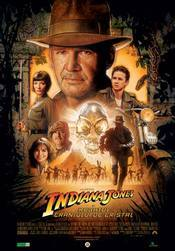 Indiana Jones and the The Kingdom of the Crystal Skull - Indiana Jones si regatul craniului de cristal (2008) online subtitrat