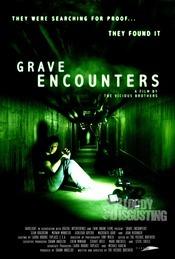 Grave Encounters (2011) online subtitrat
